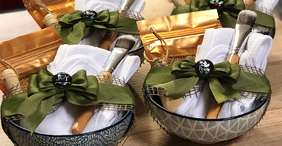 spa gifts