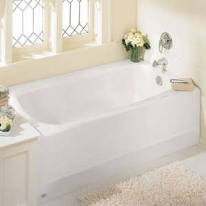 american standard cambridge left drain bathrub review