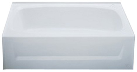 kinro composites alcove tub review