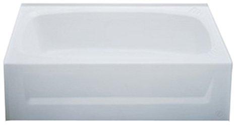 kinro composites alcove tub review