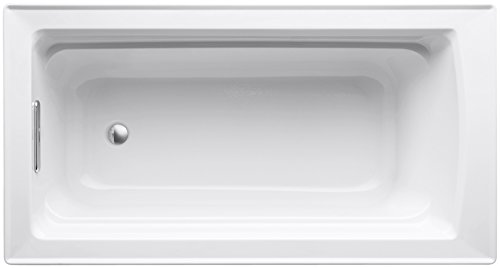kohler archer alcove tub review