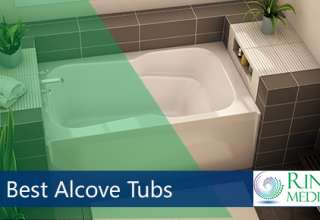best alcove tubs reviews