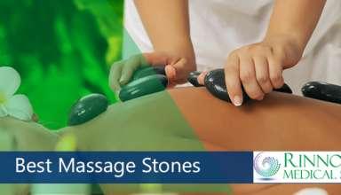 best massage stones review