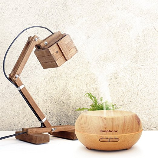 inno gear essential oil diffuser