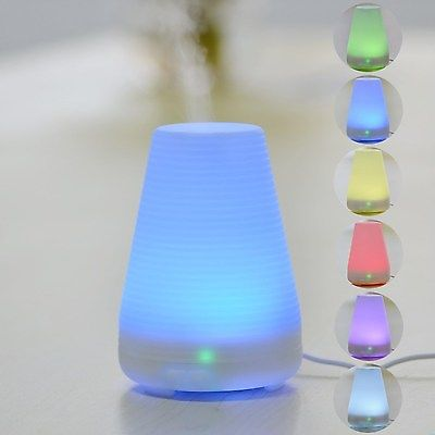 innogear aromatherapy oil diffuser