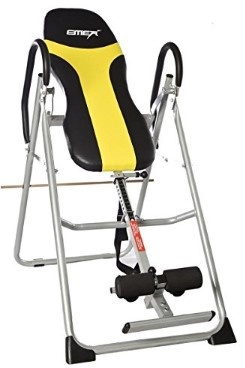 Emer Foldable inversion table