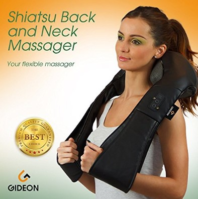 Gideon Portable Massager