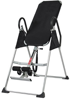 Gracelove Deluxe inversion table