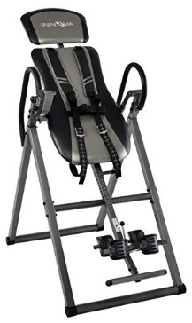 Innova Fitness ITX9800 inversion table