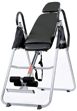 Invertio Premium inversion table