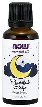 New Foods Peaceful Sleep Blend