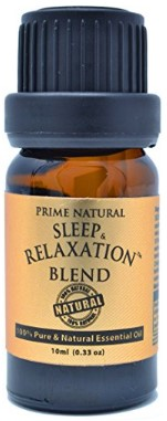 Prime Natural Good Night Blend