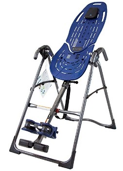 Teeter Hang Ups EP-500 inversion table