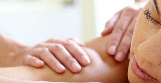 benefits of petrissage massage