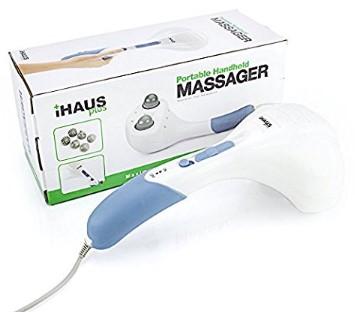 iHausPlus Double head massager