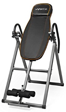 invertio adjustable inversion table