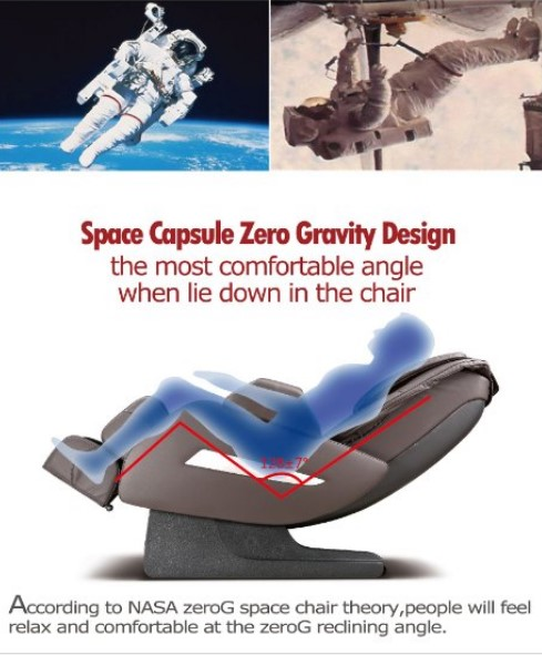 zero gravity technology