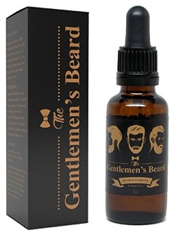 Gentlemen's Beard Oil