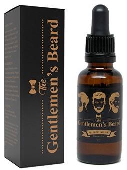 Gentlemen's Beard Oil