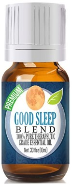 Good Night Blend Essential Oil