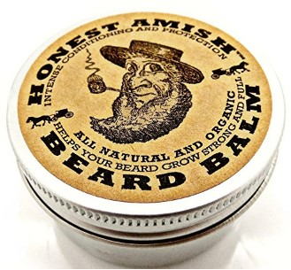 Honest Amish Conditioner