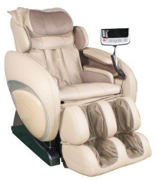 Osaki OS-4000T Executive Zero Gravity Massage Chair