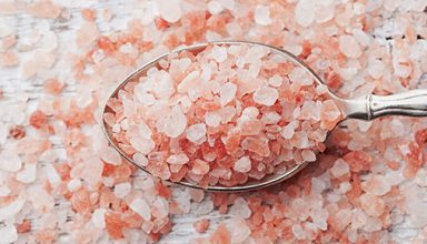 himalayan salt uses