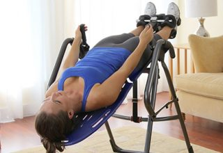 best inversion table under 150