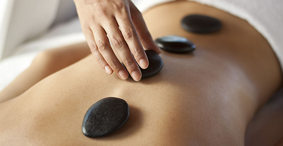 best massage stone heaters