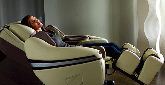 shiatsu bestmassage chair review