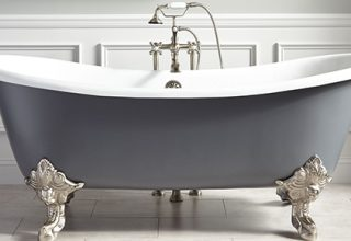best clawfoot tubs