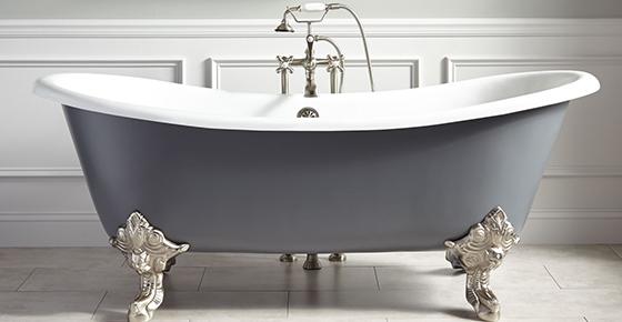 best clawfoot tubs