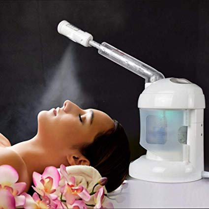 Professional Salon Spa Facial Steamer with Ozone